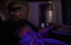 British Airways needed a mood-sensing blanket to prove life is better in First Class - http://nicebookmark.net/news-feed/engadget/british-airways-needed-a-mood-sensing-blanket-to-prove-life-is-better-in-first-class.htm