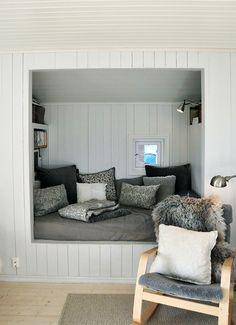 cubbyhole bedroom