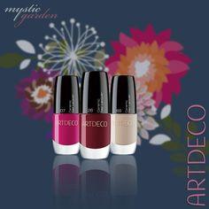 #ArtDeco #Cosmetics #Makeup #lipstick #lipgloss #nailpolish #vernis #eyeshadow #eyeliner #mascara #skin care #perfumes #fragrance #powder #skin #eyes #lips #collection #lacquer #cake