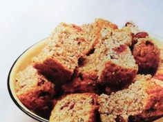 Seed and Nut Rusks   Stick A Fork In Me I'm Dunne! Bread Rusk Recipe, Butter Biscuits Recipe, Biscuit Recipe, Best Dessert Recipes, Fun Desserts, Mexican Food Recipes, Buttermilk Rusks, South African Recipes, Yummy Treats