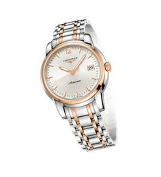 The Longines Saint-Imier Collection L2.763.5.72.7