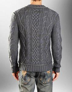 Мобильный LiveInternet Мужской пуловер со снудом от Dolce&Gabbana. | Танечка777 - Танечка777 |