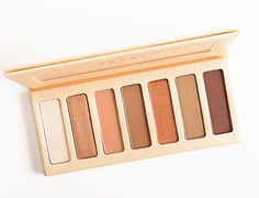 LORAC Nude Skinny Palette -- the perfect little mini for only $15!