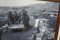 지평리전투 기념관 사진