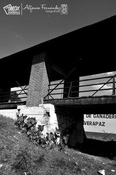 puente antiguo de Salamá, Baja Verapaz