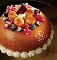 Gourmet Desserts, Italian Desserts, Low Carb Desserts, Italian Recipes, Low Carb Breakfast, Breakfast Recipes, Baba Recipe, Royal Recipe, Italian Pastries