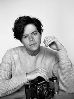 At first I thought he is cole spouse but he is our Harold