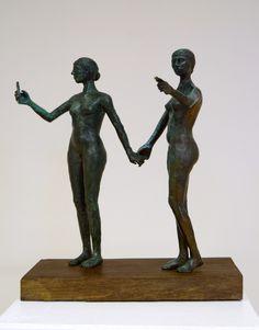 '#nofilter' - bronze Buddha, Bronze, Statue, Art, Craft Art, Kunst, Sculpture, Sculptures