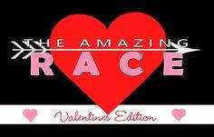 valentines night race