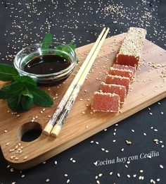 Sushi, Sandwiches, Cooking Recipes, Tableware, Facebook, Mini, Ideas, Pageants, Gourmet Recipes
