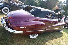 1946 Buick 76C Roadmaster - Conceptcarz