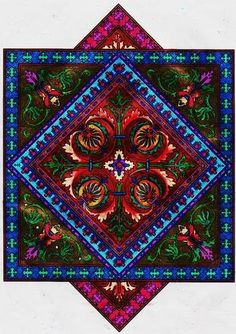"""Amazon.com - Dover Publications-Decorative Tile Designs Coloring Book - Coloring Books For Adults By Dianne Schuch Lindsey """"Dadita"""" on Apr 09, 201"""