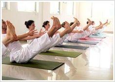 Yoga Teacher Training in India?   LETSGLO #ytt #india #certified