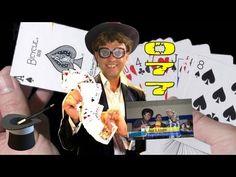 Programa Zmaro - Aprenda a fazer um truque de mágica, Alan e Alladim e Programa Ensino Básico - Programa Zmaro 077