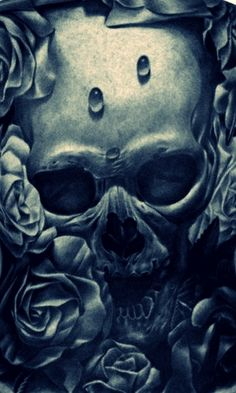Skulls & Illusion - Rosana Raven