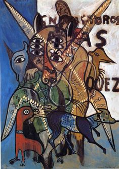 Barcelona by Francis Picabia Marcel Duchamp, Man Ray, Tristan Tzara, Magritte, Dada Movement, Picasso, Hans Richter, Pop Art, Francis Picabia