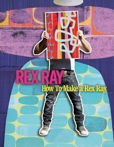 Image of ON SALE NOW: How To Make a Rex Ray DVD