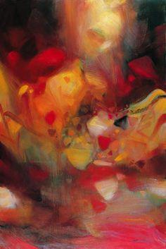 朱德群(Chu Teh-Chun)-(Zhu Dequn)... | Kai Fine Art