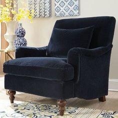 Donny Osmond Arm Chair