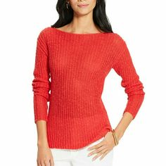 Ralph Lauren sweater Cute netted sweater Ralph Lauren  Sweaters