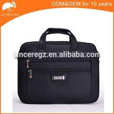 New arrived Fashion new design hot sales laptop briefcase;business computer bag for men 13SG-1171SO