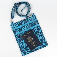 Directions for sewing a variety of traveling items: travel blanket, pillow, passport bag, etc.