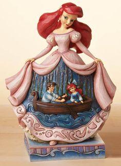 Love Jim Shore and disney princesses!!!