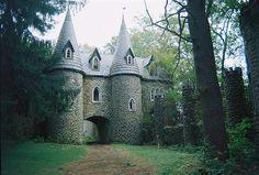 Château of my  Dreams