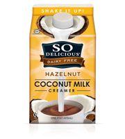 So Delicious Dairy Free | Coconut, Almond & Soy Milk Dairy-Free Recipes