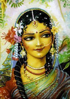 Srimati Radharani Bhakti Art Gallery - Google+