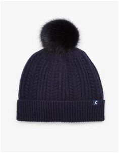BOBBLEHATPom Pom Beanie Hat