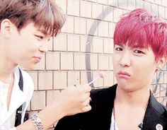 J-Hope is Korean Male version of me, but like 1000 times sexier