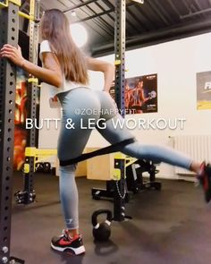 Legs and glutes workout with resistance bands and weight #legday #glutes #exercisefitness #fitness #exercise