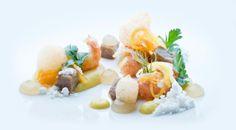 Sushi, Ethnic Recipes, Food, Dishes, Meal, Essen, Sushi Rolls