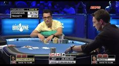 Esfandiari signs deal with Poker Central