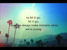 LuvBug - 'Best Is Yet To Come' Lyrics