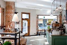 Cafe Pascal, Stockholm