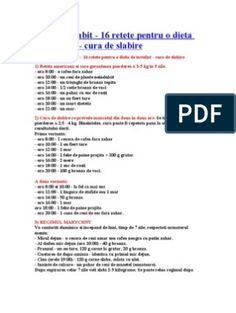 Dieta Personalizata de La Nutritionist Kefir, Metabolism, Diabetes, Dory, Diet