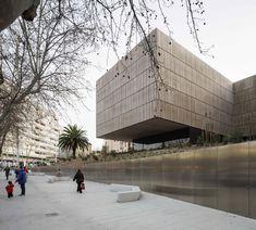 Imagen 5 de 21 de la galería de Museo IBERO / EDDEA. Fotografía de Fernando Alda
