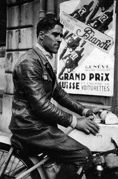 Tazio Nuvolari | Flickr - Photo Sharing!