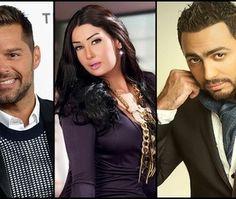 بالصور: مشاهير أطلقوا شائعات على أنفسهم وصدقها الجمهور.. تعرفوا على القصص الحقيقية من ورائها؟  #صور #نجوم #art #Alqiyady #Celebrities #نجوم_العرب #اخبار_المشاهير
