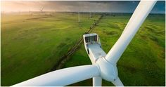Tu-Espacio - Dinamarca planea deshacerse del carbón en 10 años, energía totalmente limpia en 35