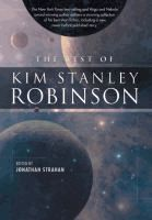 The best of Kim Stanley Robinson  edited by Jonathan Strahan.