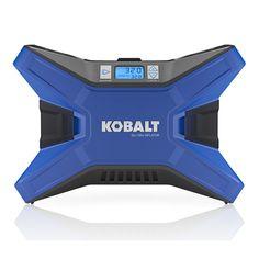 Kobalt 12-Volt Car Air Inflator - APR18
