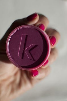 Kevin Murphy Color Bug.  Need to find this for some hair fun!