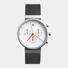 Chronograph Watch  Timothy Jensen, 2005