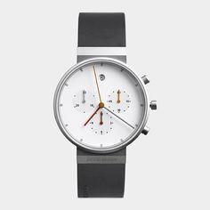 Jacob Jensen Chronograph Watch