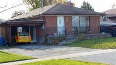 3 Bedroom #House For #Sale In #Toronto Near Islington Ave & Elmhurst Dr.