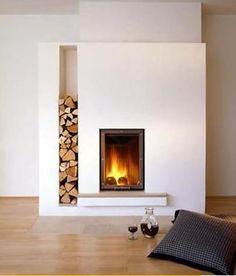 Thermasse, conception - fabrication de Poêle de Masse (ou foyer à inertie) : chauffage bois haut rendement à accumulation