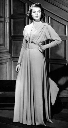 Ingrid Bergman Swedish Actresses Clic Actors Por